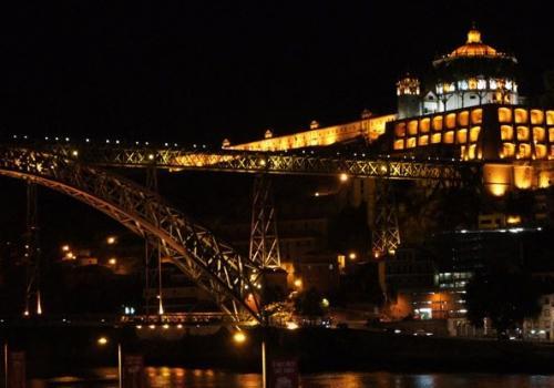 Escapade gourmande à Porto