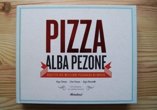 Pizza d'Alba Pezzone, recettes des meilleurs…
