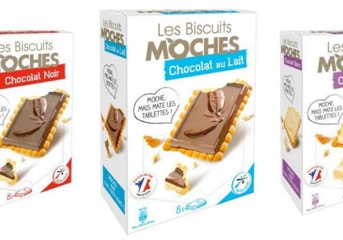 Les biscuits moches
