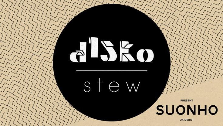 Disko Stew Guest Mix by Suonho